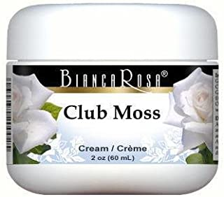 Club Moss Cream (Lycopodium Clavatum) (2 oz, ZIN: 512699)