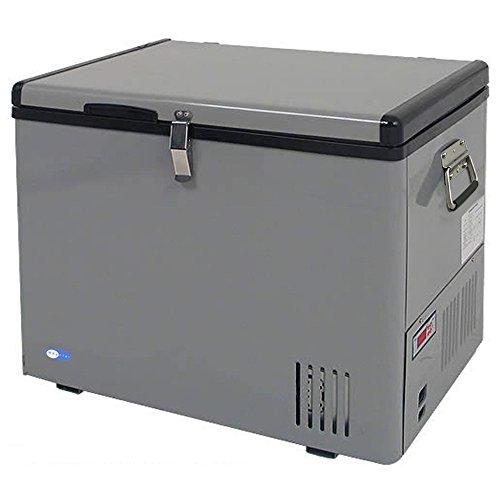 Whynter FM-45G 45 Quart Portable Refrigerator AC 110V/ DC 12V True Freezer