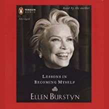 Best lessons in becoming myself Reviews