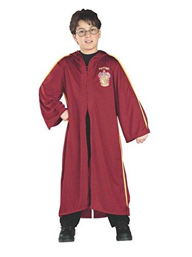 Quidditch Harry Potter tuniek kostuum voor jongens