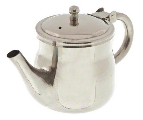 Update International (GNS-10) 10 oz Gooseneck Teapot