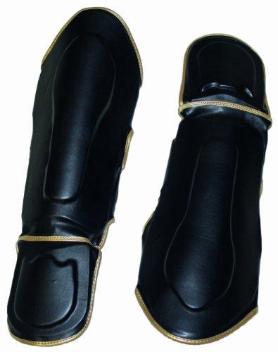 Lisaro Leder Schienbein und Spannschoner