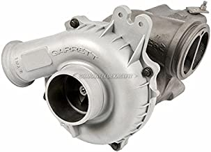 For Ford F250 F350 Super Duty 7.3L PowerStroke Early 1999 Turbo Turbocharger - BuyAutoParts 40-30095R Remanufactured