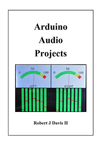 Arduino Audio Projects