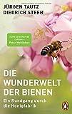Die Wunderwelt der Bienen: Ein Rundgang durch die Honigfabrik