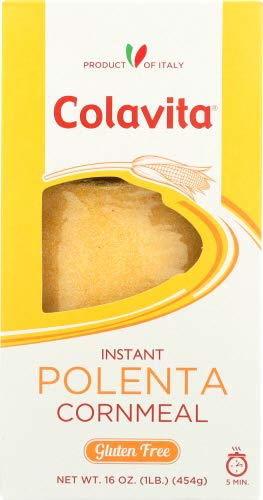 Colavita Polenta 1 LB Factory outlet NEW before selling ☆ 2 Pack of