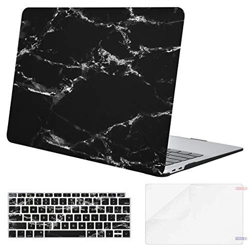 MOSISO MacBook Air 13 inch Case 2019 2018 Release A1932 with Retina Display, Plastic Pattern...