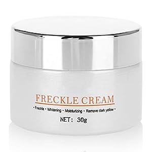 Crema de barro de verano, blanqueamiento de la piel, crema de brotes de verano, crema facial para la corrección de manchas oscuras y crema de decoloración, elimina la hiperpigmentación
