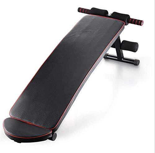 SISHUINIANHUA Bauchbrett, Sit-Ups, Bauch und dünne Taille, Multi-Funktions-Haushalt, Fitness Bauch