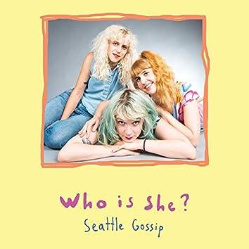 Seattle Gossip