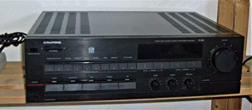 Grundig R-303 HiFi-Stereo Amp A/V Verstärker Receiver Bj.1992 ~ Alles TipTop