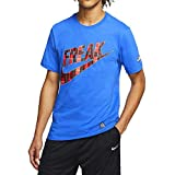 Nike Giannis Men's Basketball T-Shirt CW4757-480 Size M