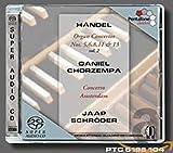 Orgelkonzerte Vol.2 - . Chorzempa