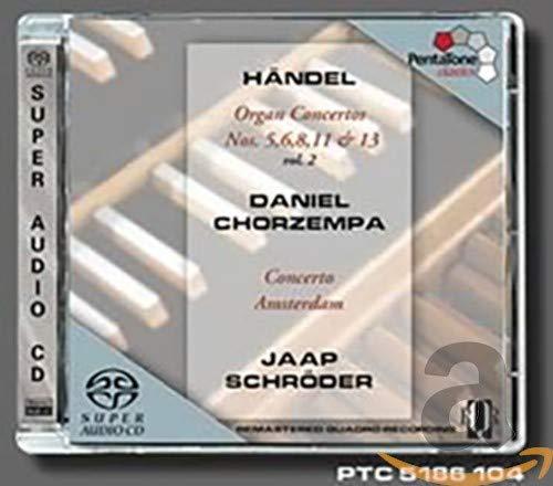 Orgelkonzerte Vol.2