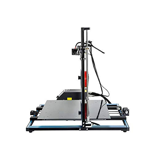 Creality 3D – CR-10 S5 (500 x 500 x 500 mm) - 2