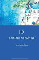 Io: Eine Katze aus Mykonos