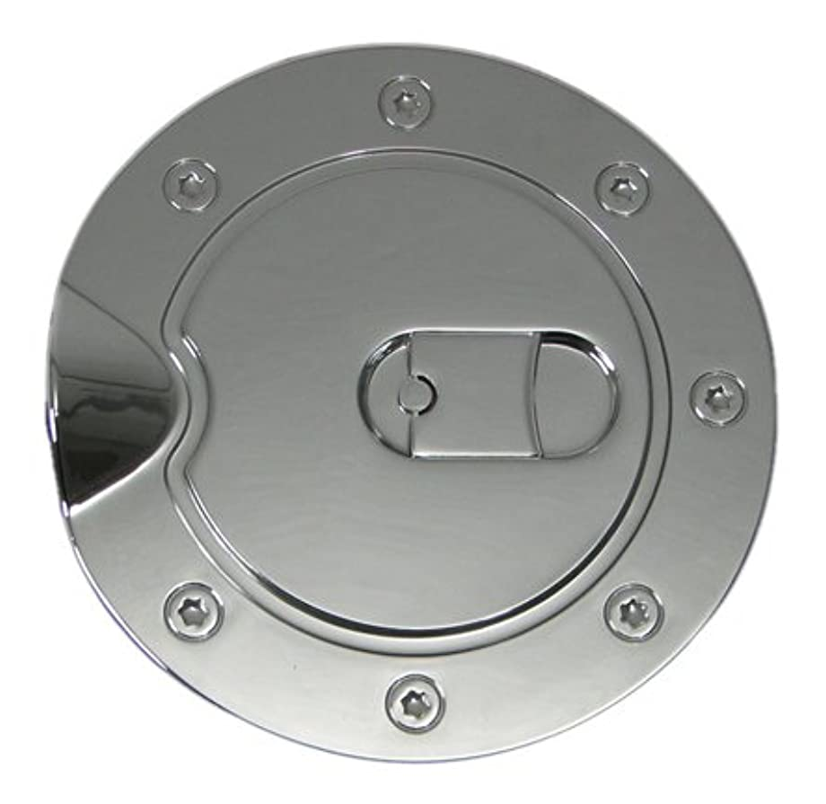 Paramount Restyling 66-2501 Fuel Door Cover Guard