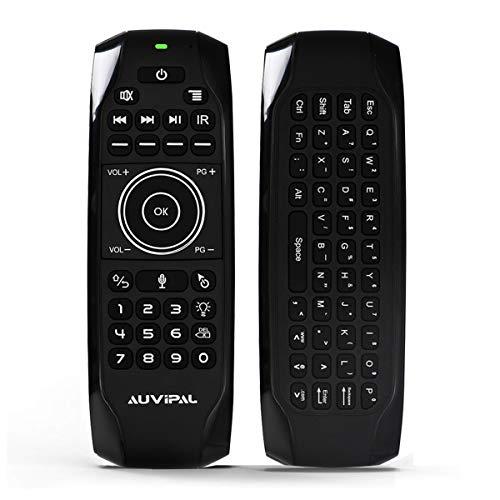 teclado qwerty inalámbrico fabricante AuviPal
