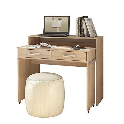 Selsey Cocos – biurko/stolik komputerowy