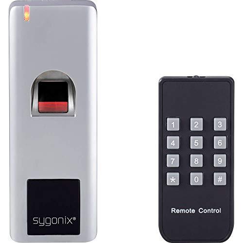 Sygonix Fingerprint Zugangssystem - 2