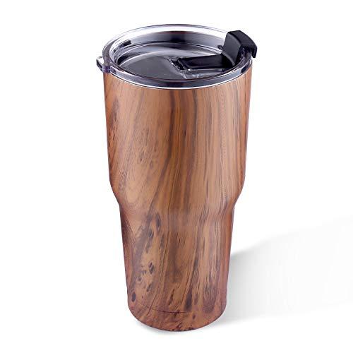 Sivaphe isoliert Becher Edelstahl mit Deckel, Kaffeetasse Re