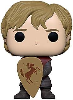 Funko Pop! TV: Juego de Tronos - Tyrion con escudo