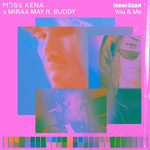 Moss Kena & Miraa May feat. Buddy