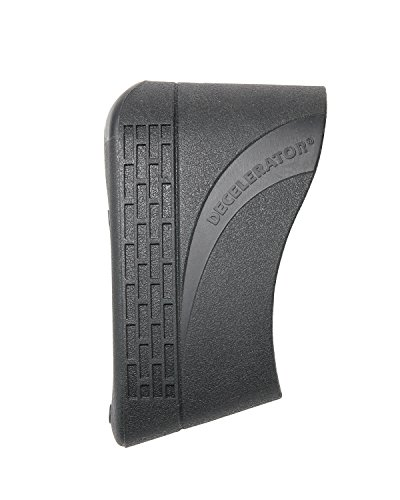 Pachmayr 04414 Decelerator Recoil Pads, Slip-On Recoil Pad, (Small, Black)