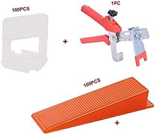 Tile Leveling System Kit 1/8
