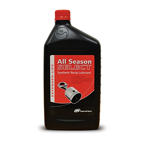 OEM All Season Select Synthetic Lubricant, 1L