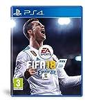 FIFA 18 - Edición estándar...