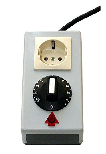 Leistungsregler 2700 Watt 230V