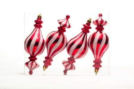 TAKAZOON Ornaments Supplies for 4 Pack 6
