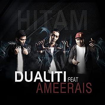 Hitam (feat. Ameerais)