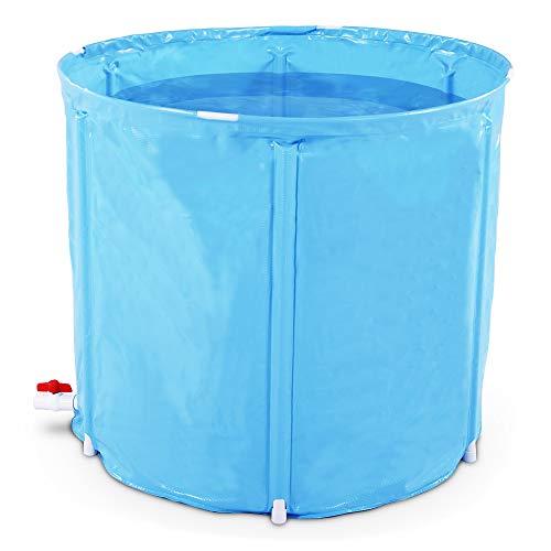UNIKON Portable Foldable Bathtub