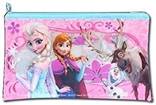 Disney Frozen Schuletui 18-teiliges Schulset mit Olaf Anna und Elsa Neu