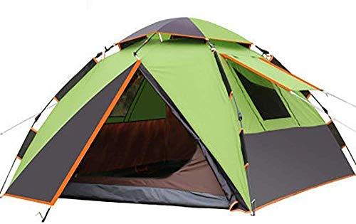 LFDHSF Tienda Impermeable mochileros, Kayak, Camping y