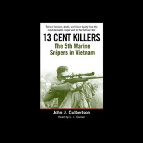 13 Cent Killers audiobook cover art