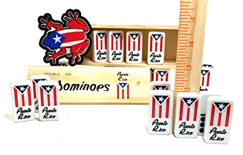 Puerto Rico Dominoes