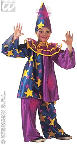 Prezer Star - Disfraz Infantil de Payaso