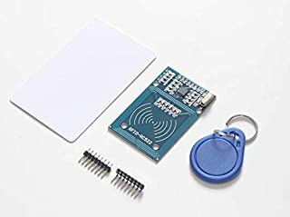 RC522 RFID Card Reader Module Kit for Arduino