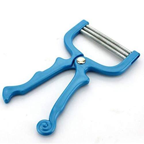 Epiroller, pincet, epilator, kunststof, veer, beauty tool, voor vrouwen en mannen