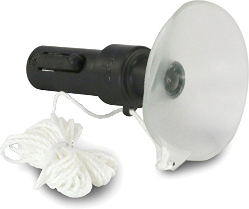 Unger Professional Recessed & Track Light Bulb Changer