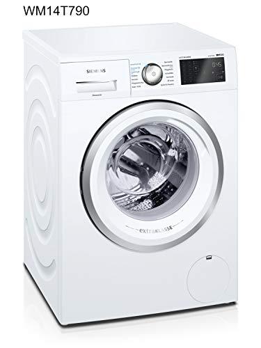 Siemens IQ500wm14t790autonome Belastung Bevor 8kg 1374tr/min A + + + Waschmaschine–Waschmaschinen (autonome, bevor Belastung, links, LED, 1,6m)