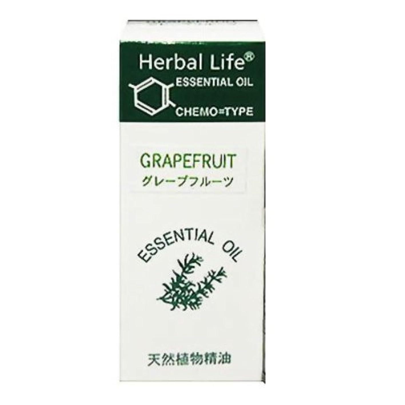 特異な名詞仕様生活の木 エッセンシャルオイル グレープフルーツ 10ml