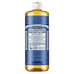 Dr. Bronener's Castille Soap - RachelTravels.com