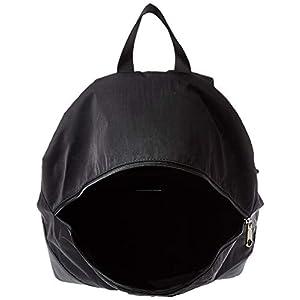 41y6bEn2RZL. SS300  - Calvin Klein Monogram Nylon Cp Bp W/O Pocket - Mochilas Hombre