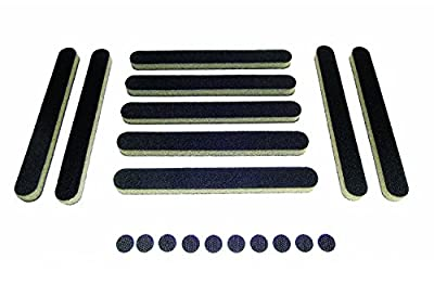 "Replacement Universal Foam Pads Kit 5/16"" Giro and Bell Bike Cycling Helmet"