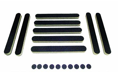 HFK Ersatz-Universal-Schaum Pads Kit 5/16