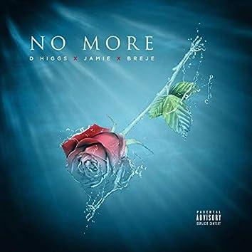 No More (feat. Jamie & Breje)